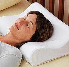 Neck Pillows For Neck Pain Amp Headaches