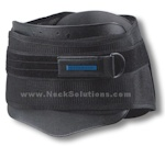 back pain belt