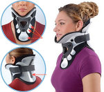 cervical collar orthosis