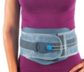 flex back support belt