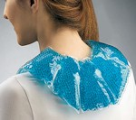 flexible neck and shoulder wrap