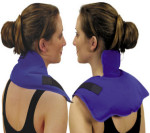 Heat Ice Neck Shoulder Wrap