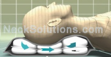 Inflatable Pillow 1 Zone
