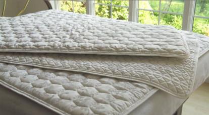 "10"" Personal Comfort H9 Bed Vs Sleep Number M6 Bed - SplitKing"