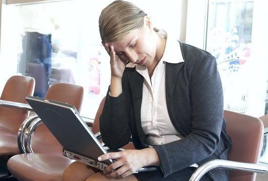 neck pain & computers