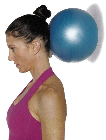 Exercises For Neck Stability - Neck Exercises Book