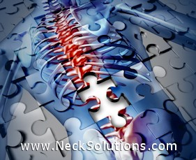 neck pain relief & treatment