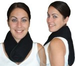 Neck & Upper Back  Wrap
