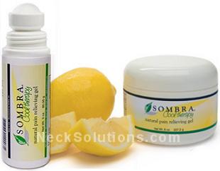 Sombra Pain Relief Gel Cooling