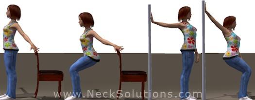 shoulder stretch