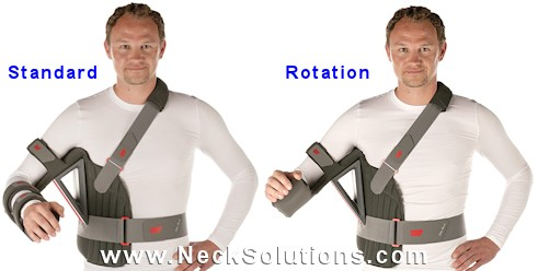 Shoulder Pain Brace Unmatched Stability Amp Control For