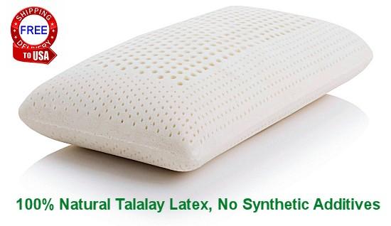 Latex International - Pacific Pillows