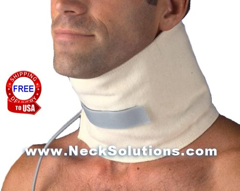 Heating Pad For Neck Pain