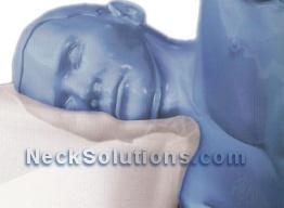 Side Sleeper Pillow Side Sleeping Pillow