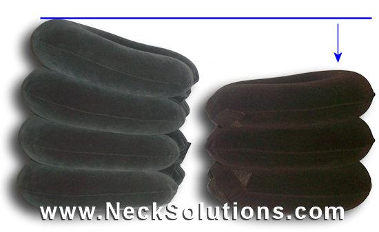better neck stretch