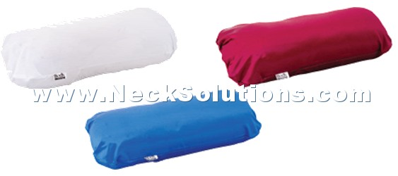 Comfort Neck Roll Pillow Versatile Orthopedic Support