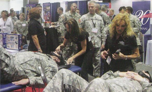 use at Army Medical Symposium