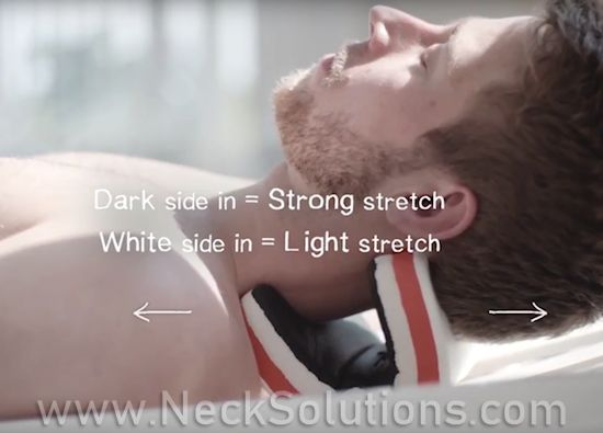 neck savior mini
