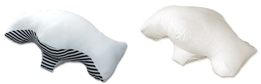 Anti Snore Pillow and Cover