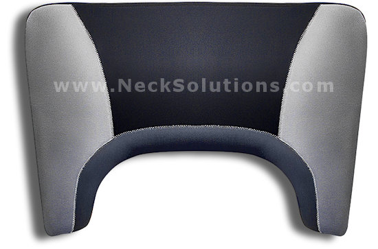 back support - lumbar support for chair & car