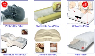 Best Pillow For Neck Pain   The Truth About Pillows