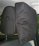 Car Support Comfort Black