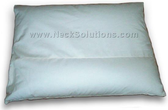 Buckwheat Pillow Neck Support
