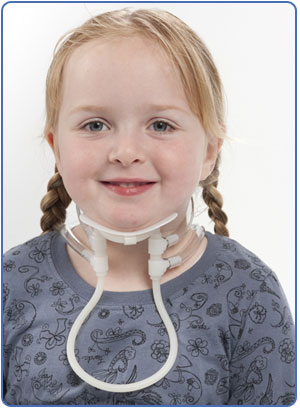 canadian collar - child size available