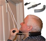 door mount cervical traction