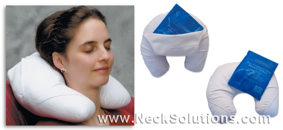 Headache Pillow Headache Travel Pillow