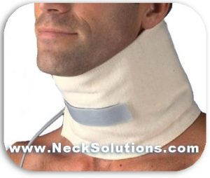 Heat Wrap For Neck
