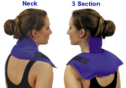 ice packs for neck