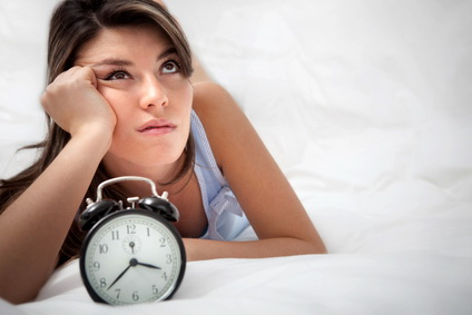 insomnia - pain & sleep quality