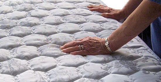 magnetic mattress pad - Magnetic Mattress Pad - Thick Padding & Powerful Magnets