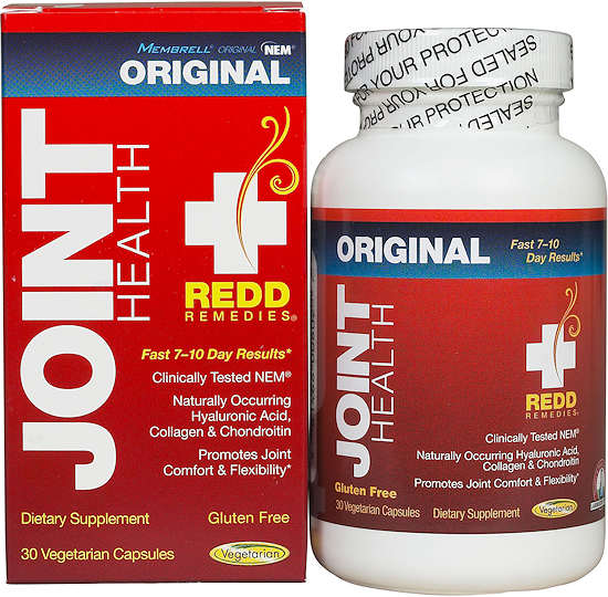 membrell joint health