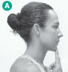 neck retraction exercises