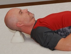 neck release for upper neck muscles