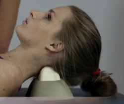 neck release for neck muscles