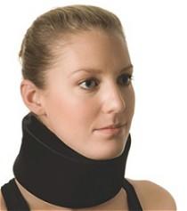 comfortable neck collar
