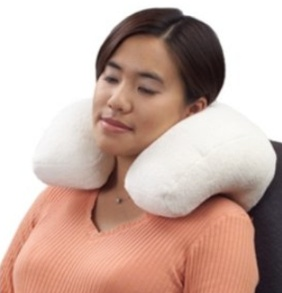 Orthopedic Travel Pillow