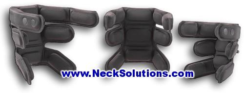 savant headrest sizes