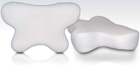 pillow with coolmax cover