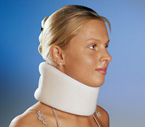 Soft Neck Collar Soft Cervical Collar