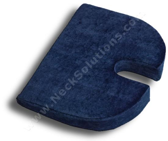 Tailbone Cushion Ease Sitting Discomfort