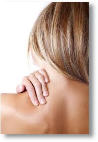 what is shoulder muscle pain