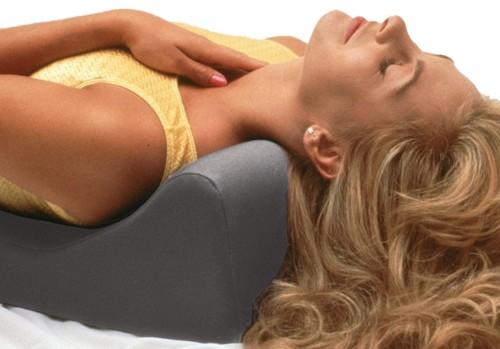 Neck Support Pillow Cervical Support Pillow