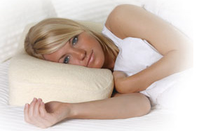 chiropractor recommended pillow