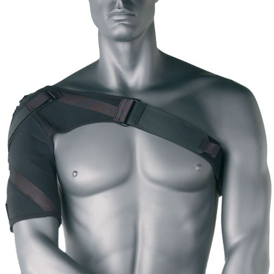 stabilizing shoulder braces