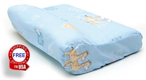 swedish child pillow