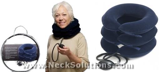 air pump neck braces